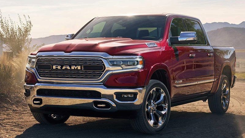2019 Ram 1500 Rodeo Chrysler Dodge Jeep Ram In Queen Creek Az