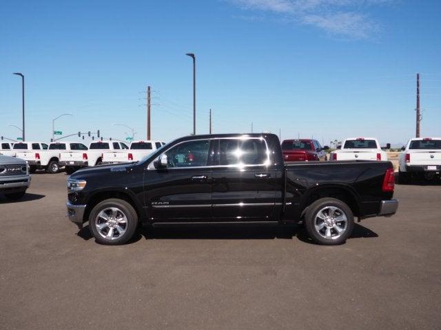 Ram Dealership In Phoenix >> 2019 RAM 1500 Limited Queen Creek AZ   Phoenix Gilbert Mesa Arizona 1C6RREHT4KN502533
