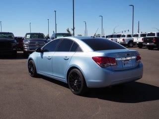2012 Chevrolet Cruze LS In Queen Creek, AZ   Rodeo Chrysler Dodge Jeep Ram