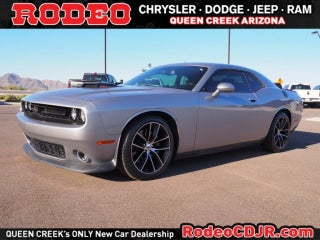 2017 Dodge Challenger 392 Hemi Scat Pack Shaker Queen Creek Az