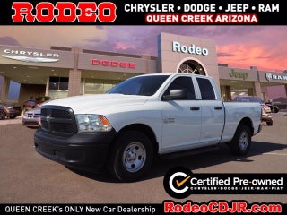 Used Ram 1500 Queen Creek Az