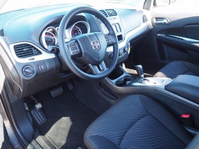 2020 Dodge Journey SE
