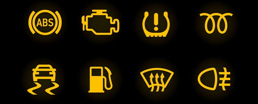 2019 RAM 1500 Dashboard Symbols | RAM Dealer Queen Creek, AZ
